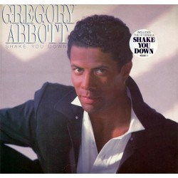 GREGORY ABBOTT -SHAKE YOU DOWN (LP)