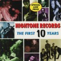 VARIOUS ARTISTS - HIGHTONE RECORDS THE FIRST 10 YEARS (CD)