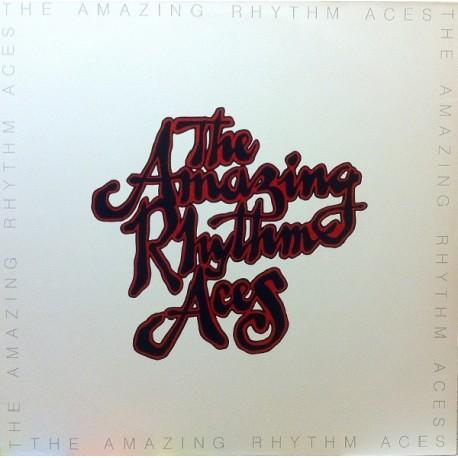 THE AMAZING RHYTHM ACES - AMAZING RHYTHM ACES (LP)