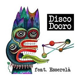 FEAT. ESSERELA' - DISCO DOORO (CD)