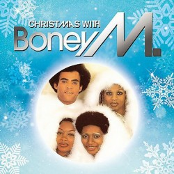 BONEY M. - CHRISTMAS WITH (CD)