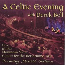 DEREK BELL - A CELTIC  EVENING WITH (CD)