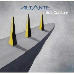 ALIANTE - SUL CONFINE (CD)
