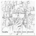 FALENA–UNA SECONDA STRANA SENSAZIONE (CD)