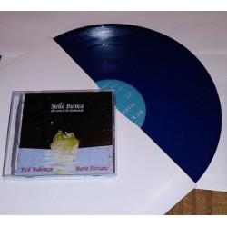 """RICK WAKEMAN,MARIO FASCIANO–STELLA BIANCA ALLA CORTE DI RE FERDINANDO - 20TH ANNIVERSARY EDITION (CD+12""""vinyl)."""