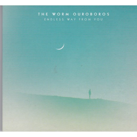 THE  WORM OUROBOROS - ENDLESS WAY FROM YOU (CD)