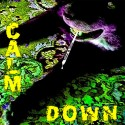 ROZZ & ROLL - CALM DOWN (CD)