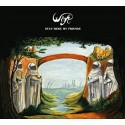 WISH -STAY HERE MY FRIENDS (CD)