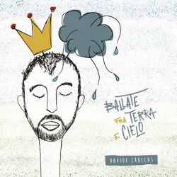 DAVIDE CRUCCAS - BALLATRE FRA TERRA E CIELO (CD)
