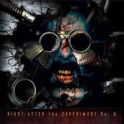 THE EXPERIMENT NO. Q - RIGHT AFTER THE EXPERIMENT NO. Q (CD)