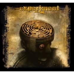 THE EXPERIMENT NO. Q - THE EXPERIMENT NO. Q (CD)