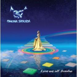 SINTONIA DISTORTA - A PIEDI NUDI SULL'ARCOBALENO (CD)