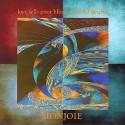 MONJOIE - LOVE SELLS POOR BLISS FOR PROUD DESPAIR (CD)