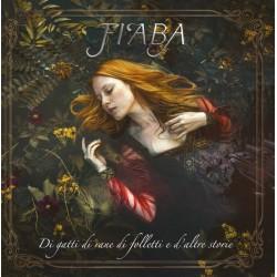 FIABA -DI GATTI DI RANE DI FOLLETTI E D'ALTRE STORIE (CD)