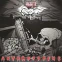 NIRNAETH - ANTHROPOCENE (CD)