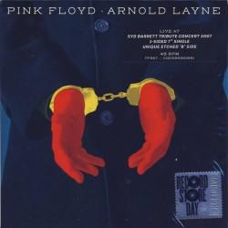 "PINK FLOYD - ARNOLD LAYNE (LIVE)   VINILE 7"""