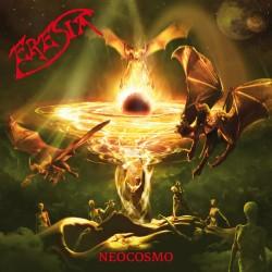 ERESIA - NEOCOSMO  (CD)