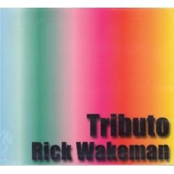RICK WAKEMAN - TRIBUTO AI BEATLES (CD)