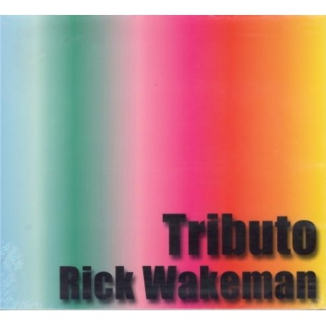 RICK WAKEMAN - TRIBUTO AI BEATLES