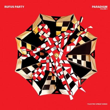 RUFUS PARTY - PARADIGM VOL. 1  (CD)
