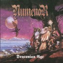 NUMENOR - DRACONIAN AGE  (CD)