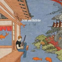 DANIELE SOLLO - ORDER AND DISORDER (CD)