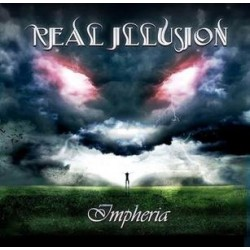 REAL ILLUSION - IMPHERIA (CD)