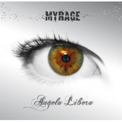 MYRAGE - ANGELO LIBERO (CD)