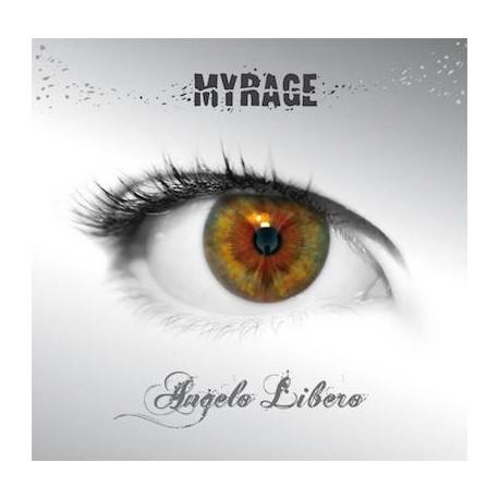 MYRAGE - ANGELO LIBERO (CD)