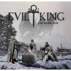 EVIL KING - THE DARK AGE  (CD)