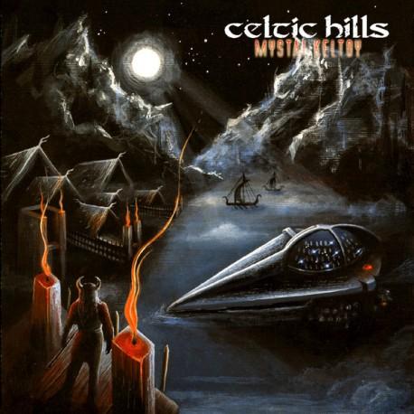 CELTIC HILLS - MYSTAI KELTOI  (CD)