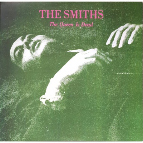 SMITHS (THE) -THE QUEEN IS DEAD  (LP)