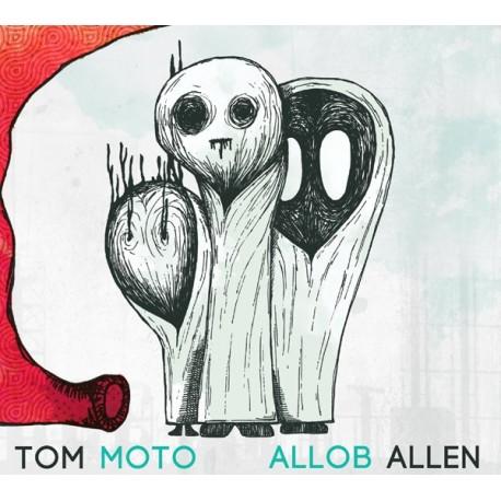 TOM MOTO - ALLOB ALLEN