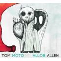 TOM MOTO - ALLOB ALLEN (CD)