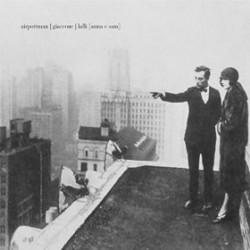 AIRPORTMAN/GIACCONE/LALLI  - MODERN  (CD)
