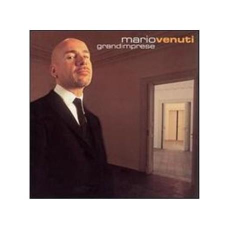 MARIO VENUTI - GRANDI IMPRESE (CD)