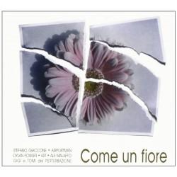 STEFANO GIACCONE - COME UN FIORE