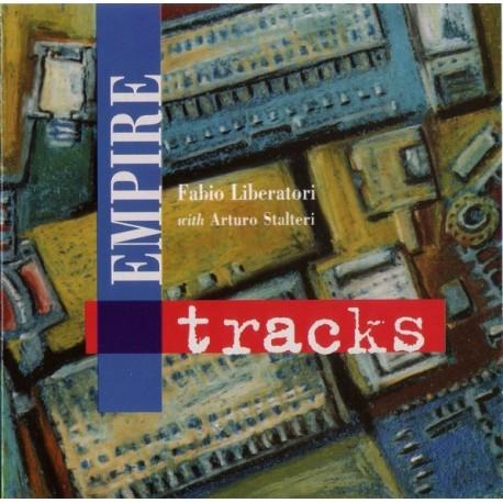 FABIO LIBERATORI /ARTURO STALTERI - EMPIRE TRACKS