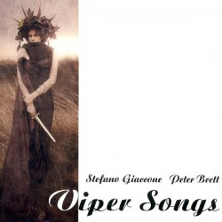 STEFANO GIACCONE - VIPER SONGS
