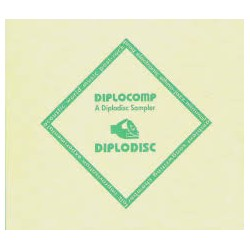 VARIOUS ARTISTS - DIPLOCOMP - A DIPLODISC SAMPLER