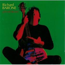 RICHARD BARONE - PRIMAL DREAM