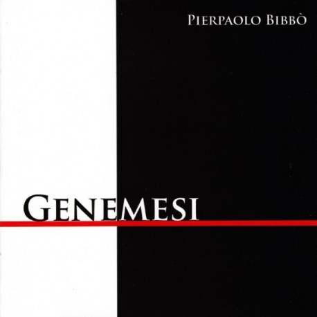 PIERPAOLO BIBBO - GENEMESI