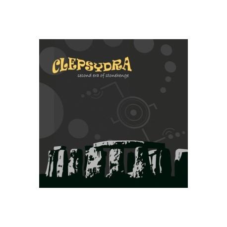 CLEPSYDRA - SECOND ERA OF STONEHENGE