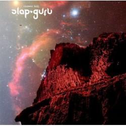 SLAP GURU - COSMIC HILL (CD)
