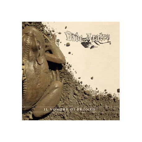 VADE ARATRO - IL VOMERE DI BRONZO (CD)