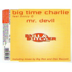 BIG TIME CHARLIE FEAT. SOOZY Q – MR. DEVIL