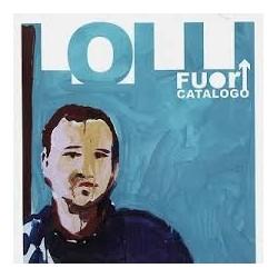 RICCARDO LOLLI - FUORI CATALOGO (CD)