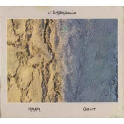 L'IMBROGLIO - KRAR / QELT  (CD)