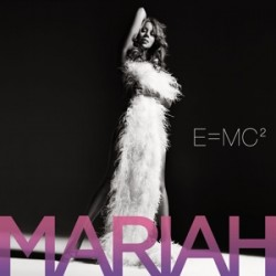 MARIAH CAREY - E MC2