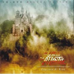 IL CASTELLO DI ATLANTE - CAPITOLO 8: LIVE (CD+DVD)